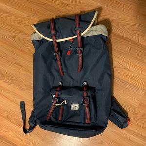 Herschel Supply Company Little America Backpack